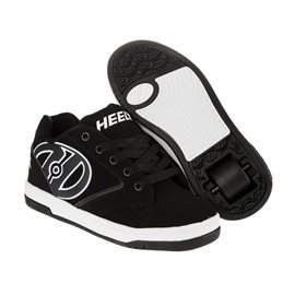 Heelys Chaussures Propel 2.0 Black/White 2017