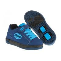 Heelys Chaussures X2 Dual Up Navy/New Blue 2017778050