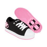 Heelys Chaussures X2 Fresh Black/Pink 2017770497