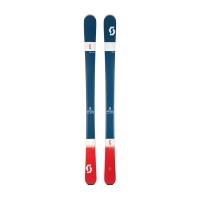 Ski Scott The Ski 2017