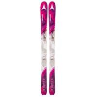 Ski Atomic Backland 85 W 2017