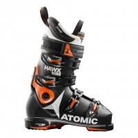 Atomic Hawx Ultra 110 Black Orange 2017