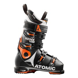 Atomic Hawx Ultra 110 Black Orange 2018