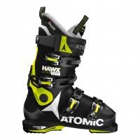 Atomic Hawx Ultra 120 Black Lime 2017