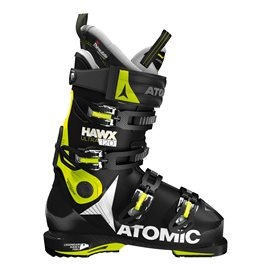 Atomic Hawx Ultra 120 Black Lime 2017