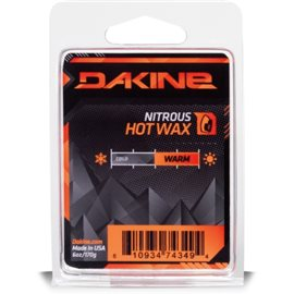 Dakine Nitrous Hot Wax Warm