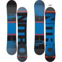 Snowboard Nitro Prime 2016