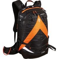 Dynastar Cham Abs Compact Pro Rider 25 Black Orange