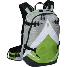 Dynastar Cham Abs Compact Pro Rider 25 White Green