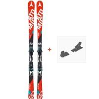 Ski Atomic Redster Edge GS + XT 12 2017AASS01168