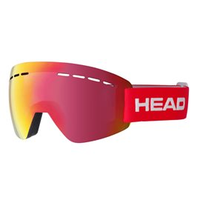 Head Solar FMR Red 2017