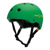 Pro-Tec Helmet Classic Certified Matte Rasta GreenPRT-PHE-9066