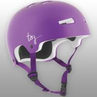 TSG Evolution Wmn Satin Purple 2016750465-35-359