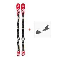 Ski Atomic Redster Doubledeck SL + X 12 TL 2015 ( OCCASION utilisé 1 saison )