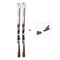 Ski Dynastar Speed Groove + Look PX 12 Fluid 2013 ( OCCASION utilisé 2 saison )