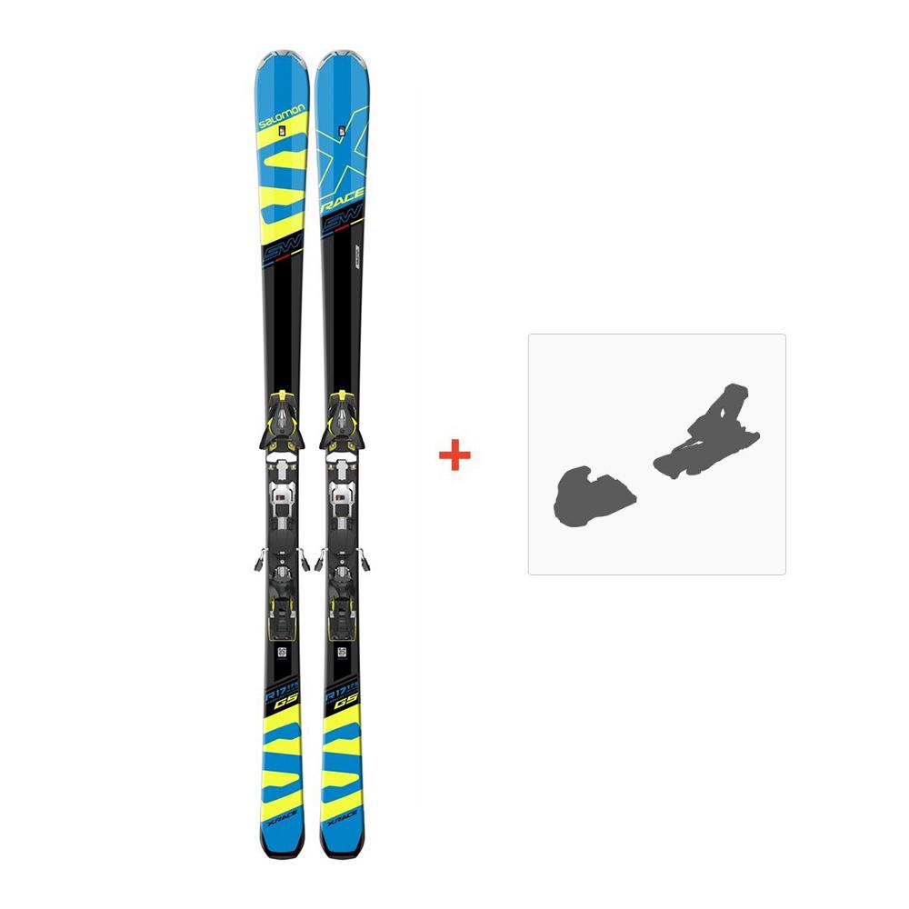 Online S X Race Ski Sw Z12 2018 Speed Salomon Shop 5U6xwqF8