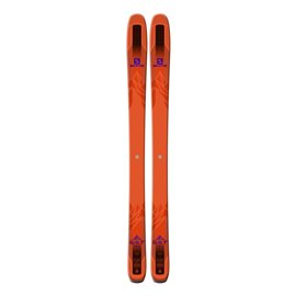 Ski Salomon QST 106 2018