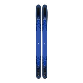 Ski Salomon QST 118 2018