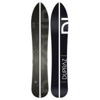 """Snowboard Dupraz D1 5'5\\"""" Tour 2017"""