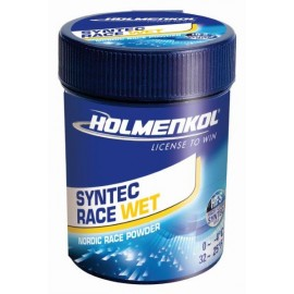 Homlenkol  Syntec Race Wet 2017