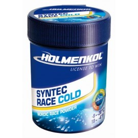 Holmenkol Syntec Race Cold 2017