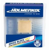 Holmenkol Speed Block WET 201724351