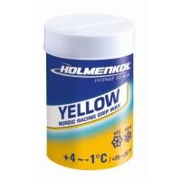 Holmenkol Grip Yellow 2017