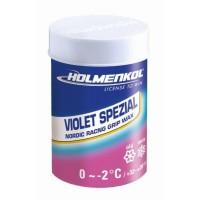 Holmenkol Grip Violet Spezial 2017