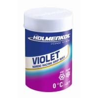 Holmenkol Grip Violet 201724213