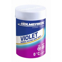 Holmenkol Grip Violet 2017