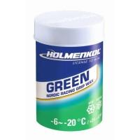 Holmenkol Grip Green 201724219