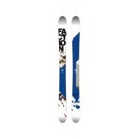 Ski Faction Idiom Junior Norway 2017