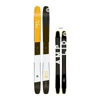Ski Amplid The Hill Bill 2017A-160207