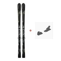Ski Elan Amphibio 16 Ti2 Fusion + ELX 12 Fusion 2018ABHCTL