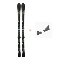 Ski Elan Amphibio 16 Ti2 Fusion + ELX 12 Fusion 2018
