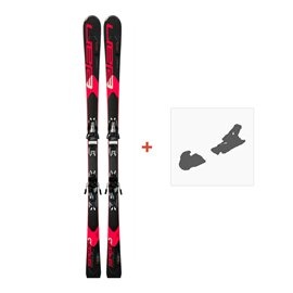 Ski Elan Speed Magic Power + Elw 11.0 2018ACACZW