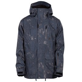Armada Approach Jacket Washed Blue 2016