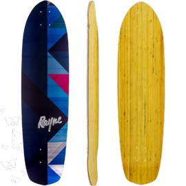 "Rayne Anthem GEO Graphic 36\"" - Deck Only 2017RADKAGEO"