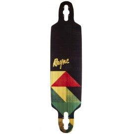 "Rayne Kiss Flight V2 GEO 38.5\"" - Deck Only 2017RADKFV2"