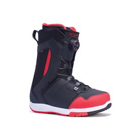 Ride Jackson Black Red 2016