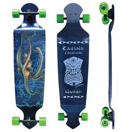 Longboard Kahuna Drop Deck Seeker 43'' 2016