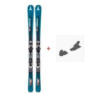 Ski Atomic Vantage X 75 Cti  + XT 12 2018