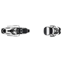 Atomic N Warden 11 Gun Metal White 2018AD5001712