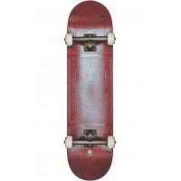 Skateboard Globe G2 Rug Burn 7.75'' - Red - CompleteGB10525267-1400