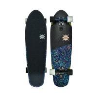 Skateboard Globe Big Blazer 32'' - Raindbow Serpent - CompleteGB10525195-1720