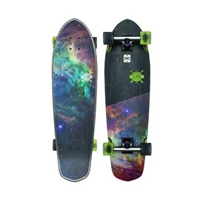 Skateboard Globe Big Blazer 32'' - Darkside - CompleteGB10525195-1450