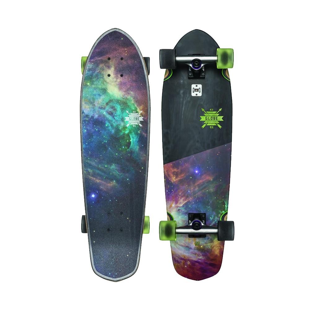 Skateboard Touring