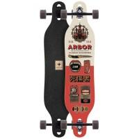 Arbor Axis GT Complete / 40'' 2017AX40G7CS17