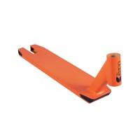 Sacrifice Blazer Pro Scooter Deck Orange 2017