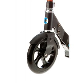 Micro Roue Black 200mm